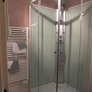 salle de bain gite vigneron